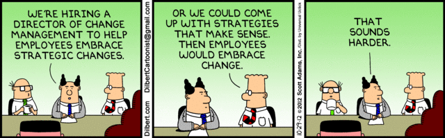 Employees-embrace-change
