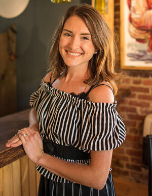 whitney hendley wine to water filter manager