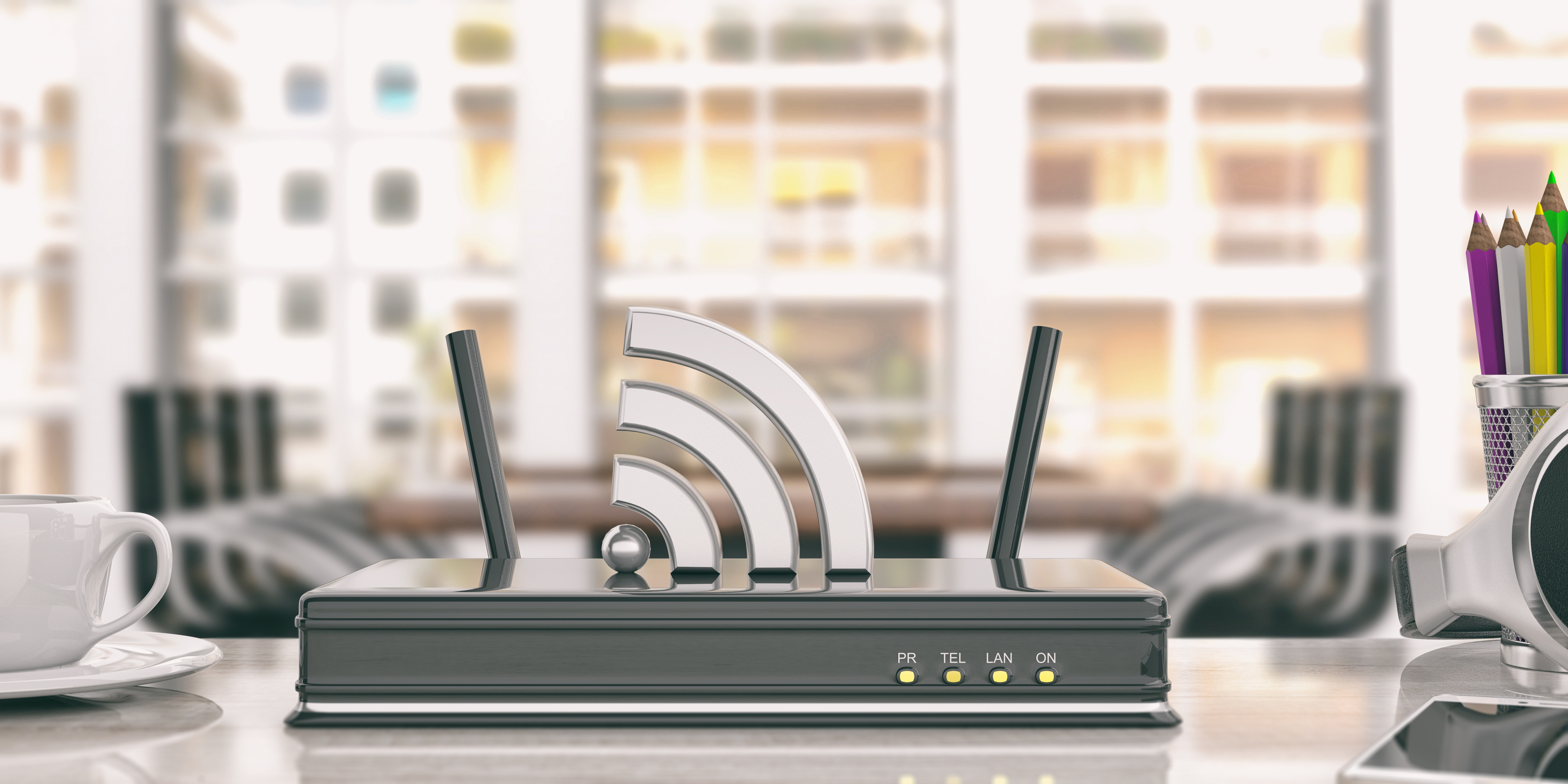wifi-router-in-an-office-background-3d-PTS26M6